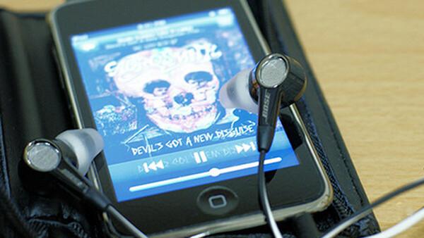 Apple dominates US digital music market with 66.2% share