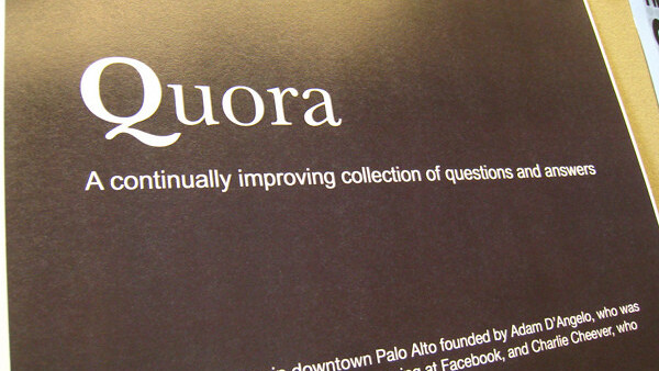 Top Tips for New Quora Users
