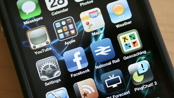 10 Best Social Mobile Apps of 2010