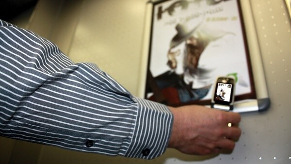 Shipments of NFC-enabled smartphones to quadruple by 2014