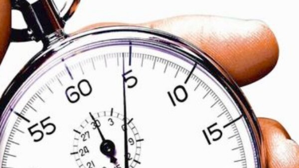 New Media: Your Social Media Strategy in 60 Seconds