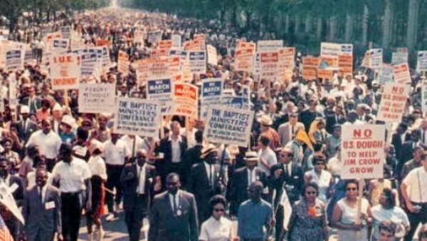 Has Social Media Reinvented Social Activism?