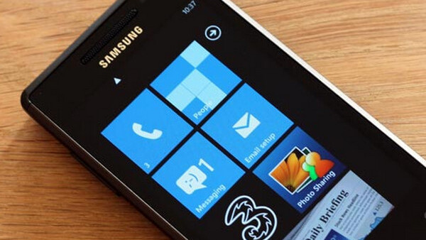 Too small? Windows Phone 7 only brings in 0.9% the pageviews of Android