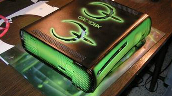 For the sixth consecutive month the Xbox 360 is the best selling console