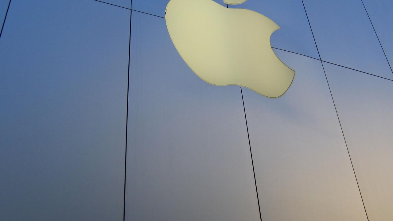 Apple Returns Fire In Nokia Patent Dispute