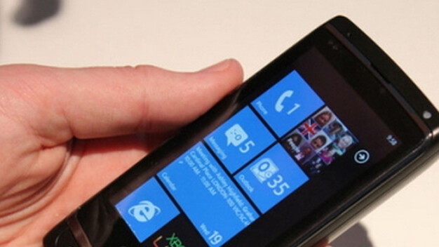 WP7 seeing slow market growth? Not according to our numbers