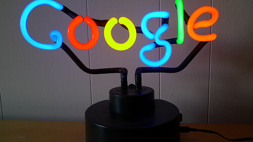 Google was the world's most dangerous website in 2010