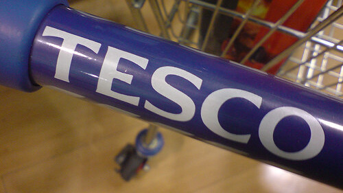 Tesco enters cash-for-gold market, offers submissions online and in-store