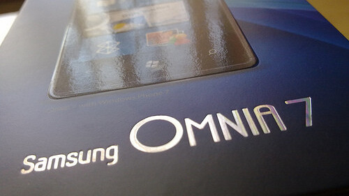 Samsung hints 4G Windows Phone 7 devices could launch in February