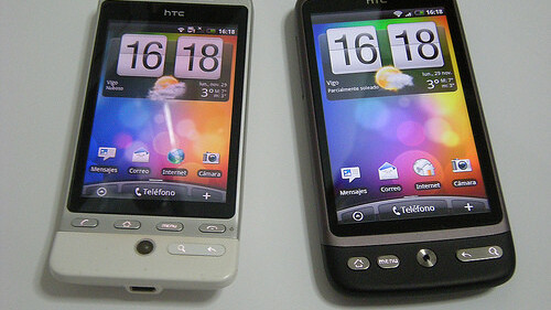 HTC expected to ship 9.5 million smartphones in Q1 2011