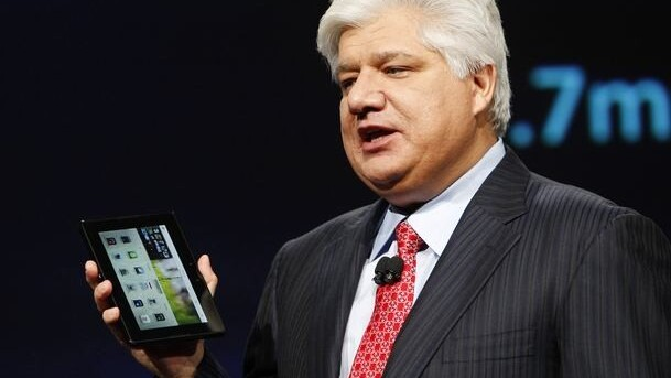 RIM expected to ship 1 million BlackBerry Playbook's in first quarter