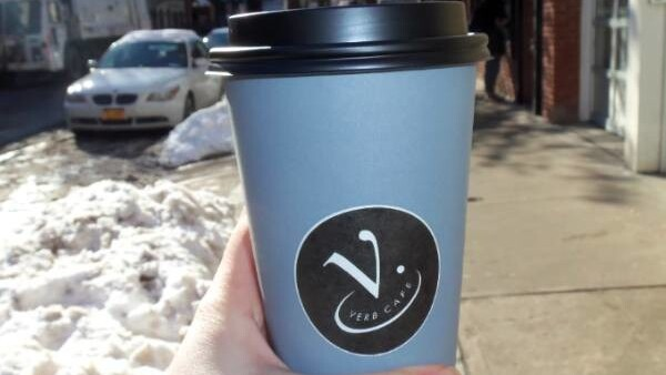 Pushkart, a new deals app for your social networks. Free coffee, no strings attached!