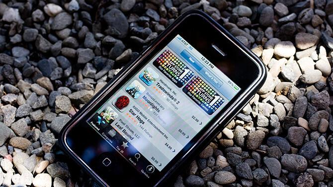 Microsoft Challenges Apple's 'App Store' Trademark Filing