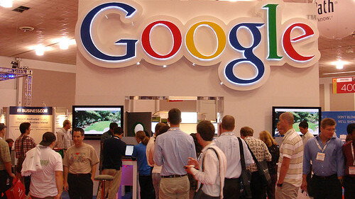 Google's goo.gl shortener gets a full-featured API. Bit.ly beware?