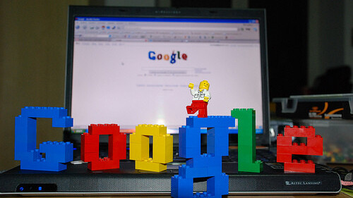 If you can't buy 'em, join 'em. Google reportedly launching Groupon clone.