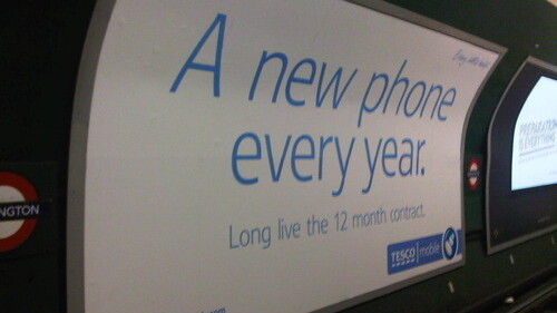 Tesco Mobile reaches 2.5 million subscribers, reminds us it has shops in South Korea