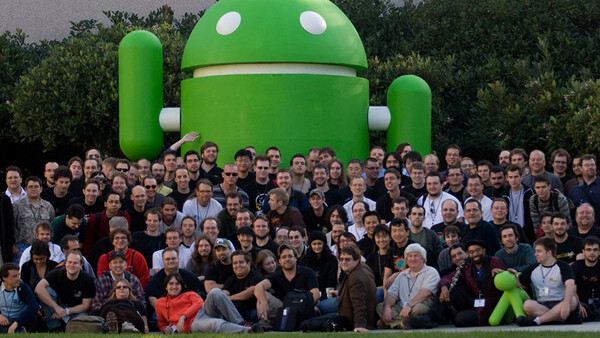 Over 50% of Android devices now run 2.2 FroYo