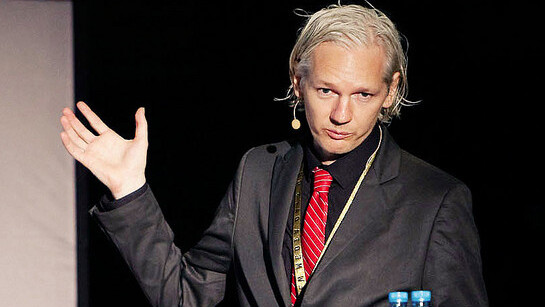 Wikileaks: The movie to expose most dangerous man in the world
