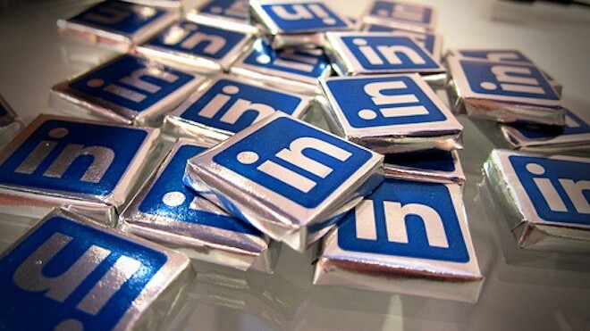 LinkedIn files its IPO registration