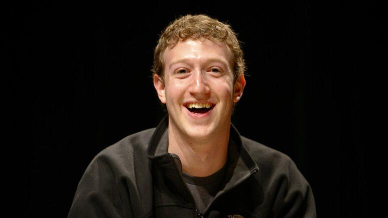 Facebook raises $500 million from Goldman Sachs; has $50 billion valuation
