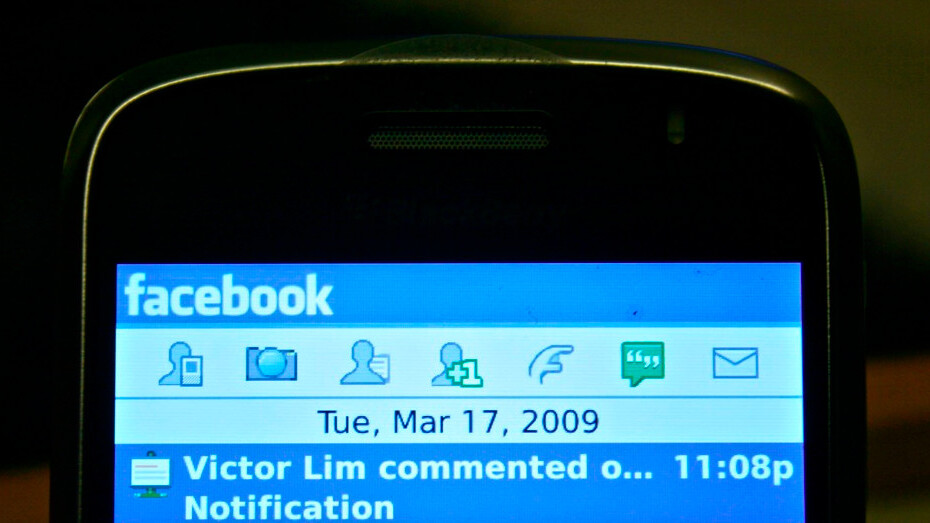 Two Facebook Phones Reportedly To Launch Next Month [Updated]