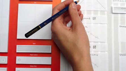 Web design gets physical with Poland's UXPin