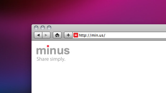 Minus, the minimalist photo sharing site, gets a maximum of new features