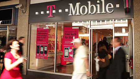 Ofcom To Probe New T-Mobile Bandwidth Restrictions