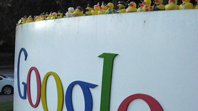 Google regains search share in China