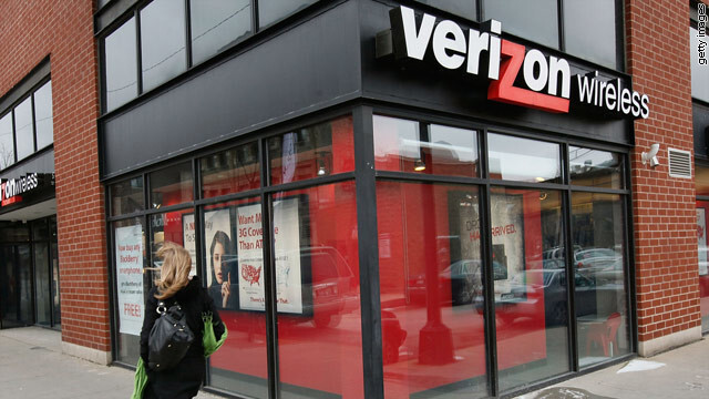 Verizon to offer unlimited iPhone data, but for how long?