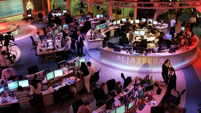 Al Jazeera Launches Wikileaks Spinoff: The Palestine Papers [Updated]