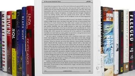 Milestone: Kindle e-books sales overtake paperback books on Amazon.com