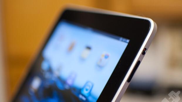Latest iOS SDK confirms existence of iPad 2 camera