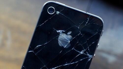 """iPhone 4 """"Glassgate"""" Spawns A Class Action Lawsuit"""