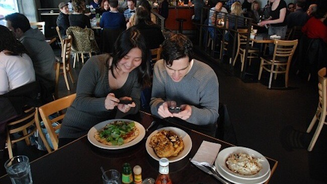 Silicon Valley Uncovered: Foodspotting celebrates 1 year and $3 million, but why is the Android app still in beta?
