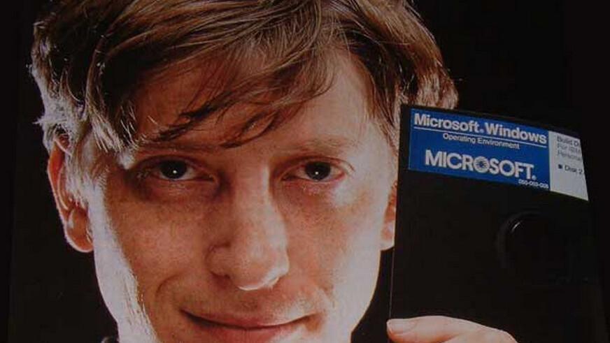 The TNW Microsoft Week: HTML5, homebrew, and Ballmer's Facebook math