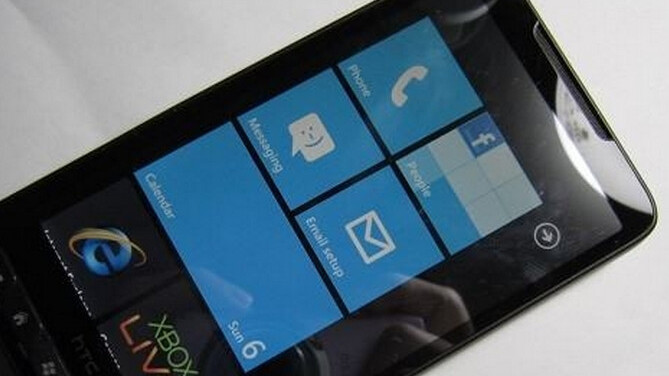 How to dual install Android and Windows Phone 7 on an HD2