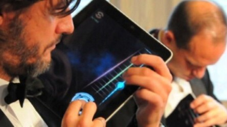Musix: An iPhone & iPad App to Create Music and Learn Chords