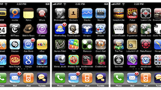 2009 was about APIs, 2010 was about Social, 2011 is all about Apps!