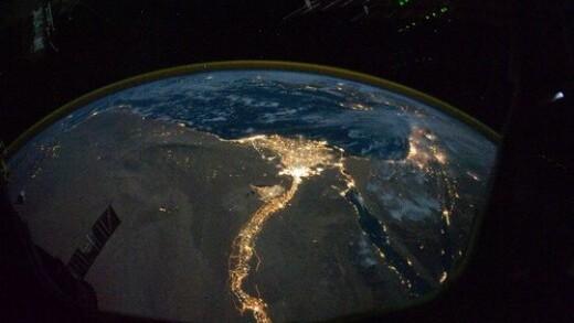 Egyptian Internet Blackout Cripples E-Commerce in Egypt