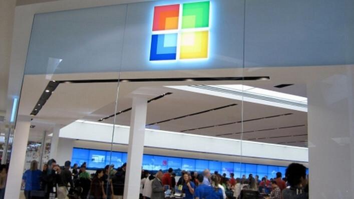 Microsoft's next retail store coming to Costa Mesa, California