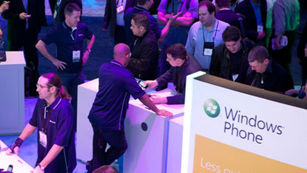 The TNW Microsoft week: The gifts of CES