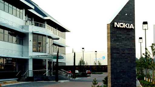 Nokia lowers Finnish job cuts from 800 to 500 employees