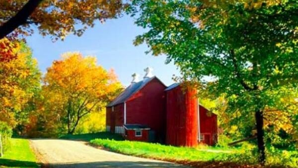 Vermont's new Internet initiatives hope to boost rural communities