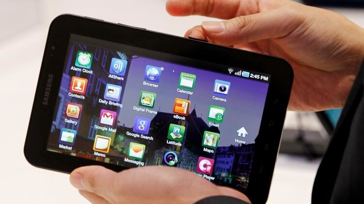 The 4G Galaxy Tab got a silent upgrade. Did you notice?
