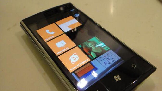 Microsoft is looking into WP7 Bluetooth issues