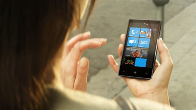 "Microsoft: A ""third party solution"" is responsible for WP7 phantom data"