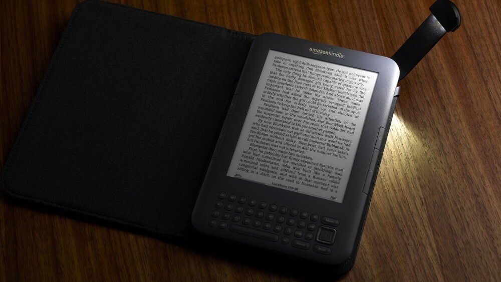 UK Regulator To Launch Probe Into E-Book Pricing