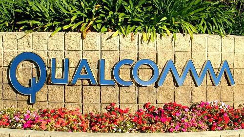 Qualcomm Ups Its Game, Announces New Quad-Core Chip
