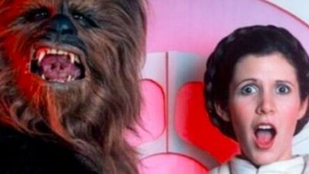 Why Star Wars spoofs will never get old